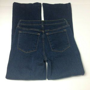 NYDJ Not Your Daughters Jeans Straight Leg Jeans